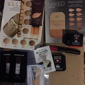 Other - Beauty box sample